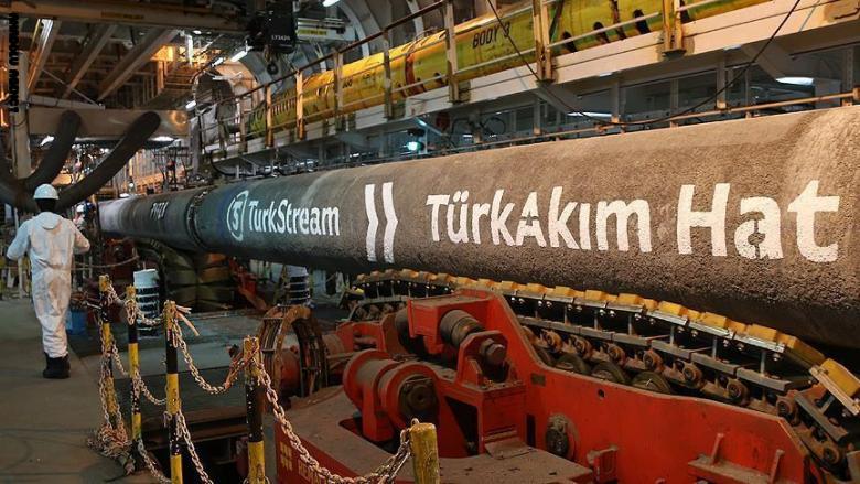 مشروع السيل التركي